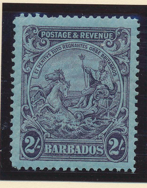 Barbados Stamp Scott #177, Mint Hinged - Free U.S. Shipping, Free Worldwide S...