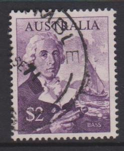 Australia Sc#416 Used