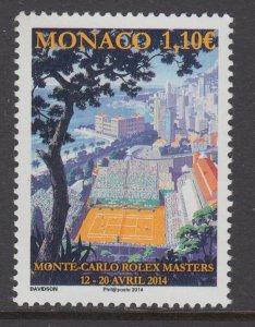 Monaco 2747 MNH VF