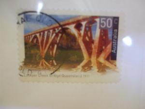 Australia #2221 used