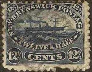 New Brunswick - 10 - Used - SCV-57.50