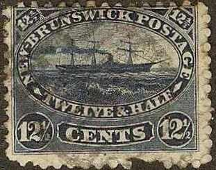 New Brunswick - 10 - Used - SCV-57.50