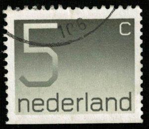 Netherlands, 5c (T-8376)