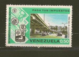 Venezuela 1075  Used