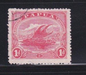 Papua New Guinea 51 U Lakatoi