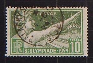 France, (1758-Т)