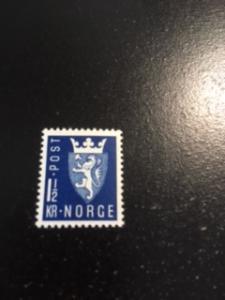 Norway sc 268 MNH