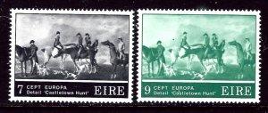 Ireland 369-70 MLH 1975 Europa    (ap6116)