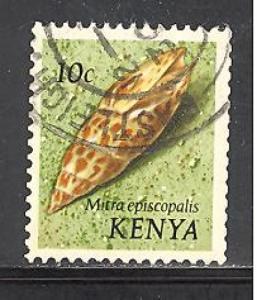 Kenya 37 used SCV $ 0.20