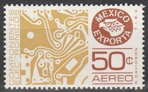 Mexico #C594 MNH (S2935)