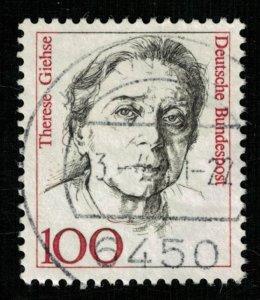 Germany, (2847-Т)