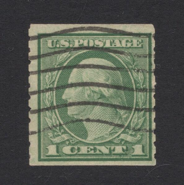 US#490 Green - Used