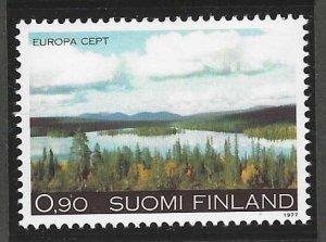 Finland 597  MNH