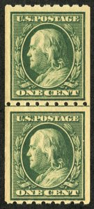 US #Canal Zone US #6 F/VF used, fresh color, nicely centered, SCV $65.00