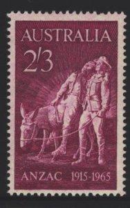 Australia Sc#387 MNH