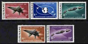 Surinam 1964 Aeronautical & Astronautical Foundation ...