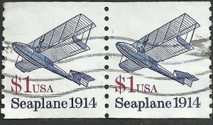 # 2468c USED 1914 SEAPLANE