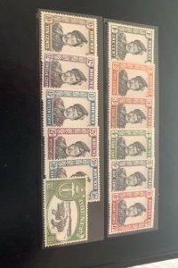 Brunei 101-12 LH