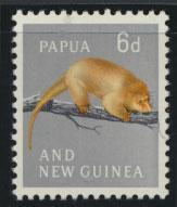 PNG - SG 43    Scott 156  Mint Never Hinged - SPECIAL