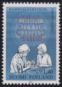 Finland 695 MNH (1984)