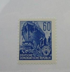 Germany DDR SC #169 MNH stamp
