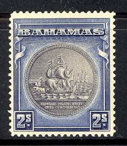 Bahamas 90 mint hinged SCV $ 13.00 (RS)