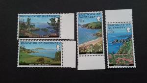 Guernsey 1976 Landscape Mint