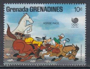 Grenada Grenadines 944 Disney's MNH VF