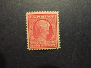 US #367 Mint Never Hinged- (Y3) I Combine Shipping