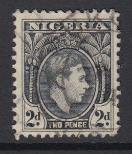 NIGERIA, Scott 56, used