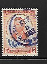 HONDURAS, C295, USED, ABRAHAM LINCOLN