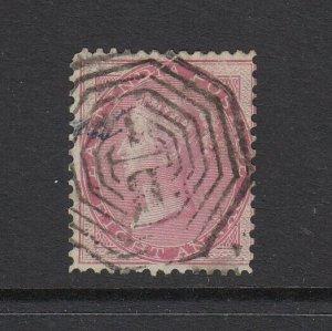 India, Sc 18 (SG 48), used