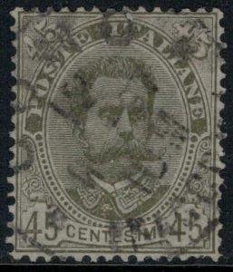 Italy #54  CV $8.50
