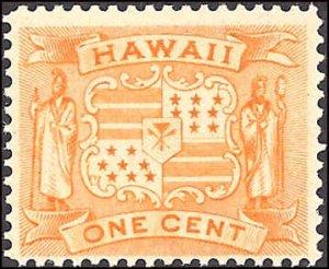 Hawaii 74 Mint,OG,NH... SCV $4.00