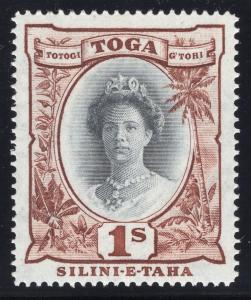 Tonga #62 - Unused - O.G.