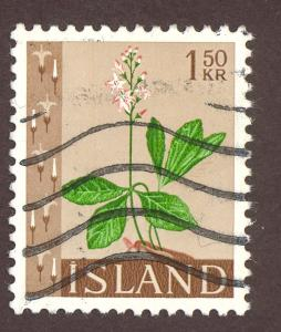 Iceland  365   Used