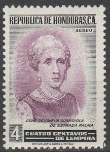Honduras #C253 MNH F-VF (SU6273)