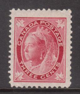 Canada #69 VF Mint Jumbo