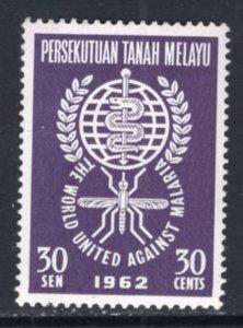 Malaya Federation 103 MNH VF