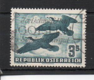 Austria C57 used