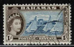 Bahamas # 168 ~ Used