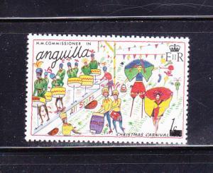 Anguilla 305 MNH Christmas