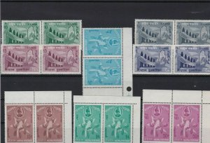 stamps of nepal mint never hinged ref r12169