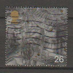 Great Britain SG 2112 Fine Used