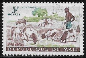 [18539] Mali Used