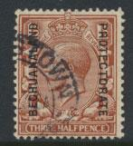 Bechuanaland  SG 75 Fine Used