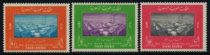 Saudi Arabia 650-2 MNH Desalination Plant