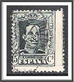 Spain #336a King Alfonso XIII Used