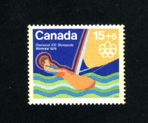 C B6 -1    Mint NH VF 1975 PD
