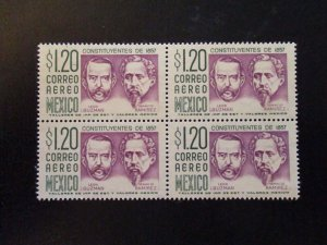 Mexico #C289 Mint Never Hinged (L7G3) WDWPhilatelic 2